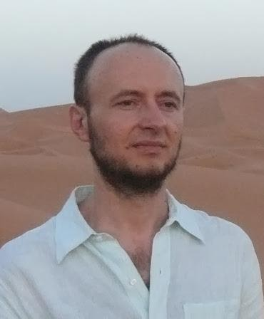 Cristian Barbarosie