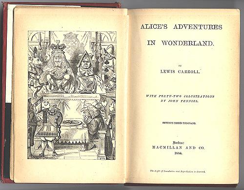 Quem é Lewis Carroll